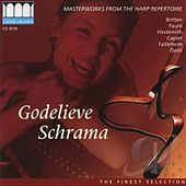 Godelieve Schrama: Masterworks from the Harp Repetoire by Various Artists