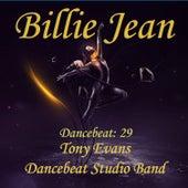 Billie Jean by Tony Evans Dancebeat Studio Band