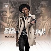 Awaa (feat. Olamide) by Cabo Snoop