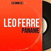 Paname (Mono Version) de Leo Ferre