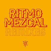 Ritmo Mezcal Remixes von Illya Kuryaki and the Valderramas