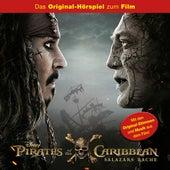Fluch der Karibik 5 - Salazars Rache (Das Original-Hörspiel zur Film) von Disney Fluch Der Karibik