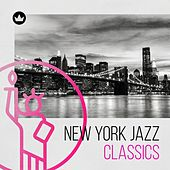 New York Jazz Classics de Various Artists