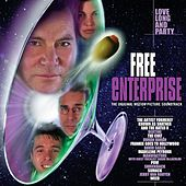 Free Enterprise (Original Motion Picture Soundtrack) de Various Artists