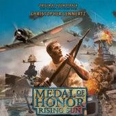 Medal Of Honor: Rising Sun (Original Soundtrack) von Christopher Lennertz
