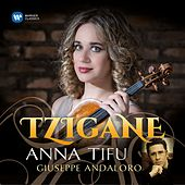 Tzigane - Works for Violin & Piano de Giuseppe Andaloro