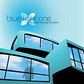 Blue Light One (An Upstairs Recordings Compilation) by Various Artists