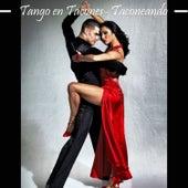 Tango en Tacones: Taconeando by Various Artists