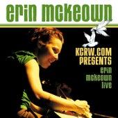 kcrw.com Presents Erin McKeown Live by Erin McKeown