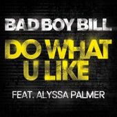 Do What U Like (feat. Alyssa Palmer) [Pt. 1] by Bad Boy Bill