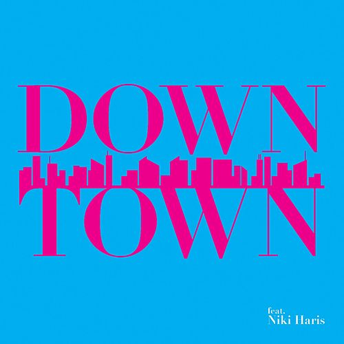 Downtown by Niki Harris