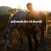 Light of X by Miranda Lee Richards