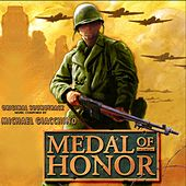 Medal Of Honor (Original Soundtrack) by Michael Giacchino