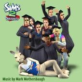 The Sims 2: University (Original Soundtrack) by Mark Mothersbaugh