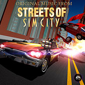 The Streets of SimCity (Original Soundtrack) von EA Games Soundtrack