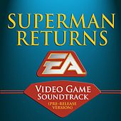 Superman Returns (Original Soundtrack) by Colin O'Malley