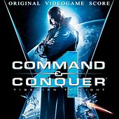 Command & Conquer 4: Tiberian Twilight (Original Soundtrack) by Various Artists