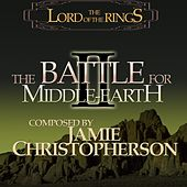 The Lord Of The Rings: The Battle For Middle-Earth 2 (Original Soundtrack) by Jamie Christopherson