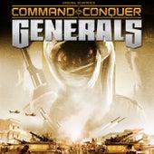Command & Conquer: Gernerals (Original Soundtrack) by Various Artists