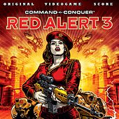 Command & Conquer: Red Alert 3 (Original Soundtrack) by Various Artists