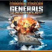 Command & Conquer: Generals: Zero Hour (Original Soundtrack) by Mikael Sandgren