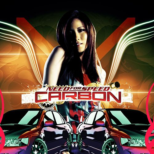 Feel The Rush (From Need For Speed: Carbon) by Melody