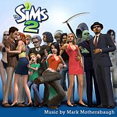 The Sims 2 (Original Soundtrack) by Mark Mothersbaugh