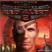 Command & Conquer: Red Alert 2 (Original Soundtrack) by Frank Klepacki