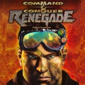 Command & Conquer: Renegade (Original Soundtrack) by Frank Klepacki