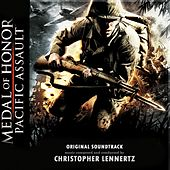 Medal Of Honor: Pacific Assault (Original Soundtrack) von Christopher Lennertz