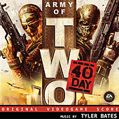 Army of Two: The 40th Day von EA Games Soundtrack