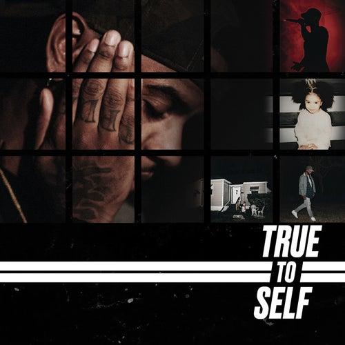 True to Self by Bryson Tiller