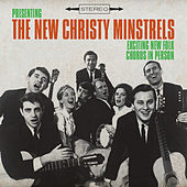 Exciting New Folk / Chorus in Person de The New Christy Minstrels