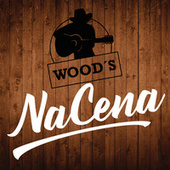 Wood's NaCena (Ao Vivo) by Various Artists