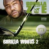 Gorilla Woods 2 de Gorilla Zoe