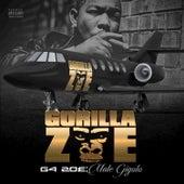G4 Zoe:  Male Gigolo de Gorilla Zoe