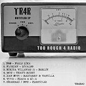 TR4R#2 Untitled EP by Various Artists