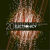 Generation Electronica, Vol. 2 (20 Deep-House Tunes) by Various Artists