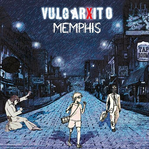Memphis by Vulgarxito