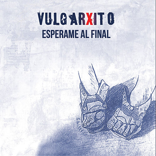 Espérame al Final by Vulgarxito