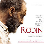 Rodin (Original Motion Picture Soundtrack) by Various Artists