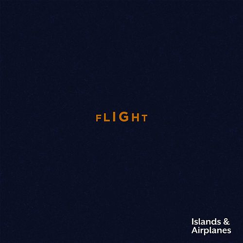 Flight by Islands