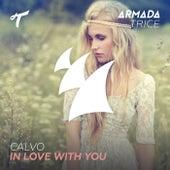 In Love With You van Calvo