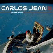 Planet Jean by Carlos Jean