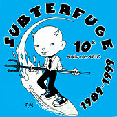 Subterfuge 10º Aniversario 1989-1999 by Various Artists
