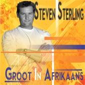 Groot in Afrikaans de Steven Sterling