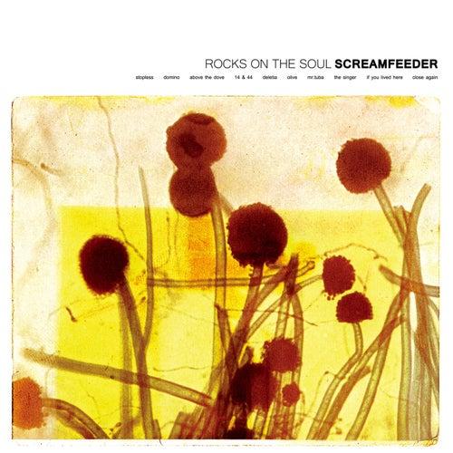 Rocks on the Soul (Deluxe) by Screamfeeder