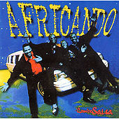 Gombo salsa by Africando