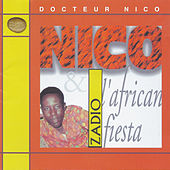Zadio by L'African Fiesta