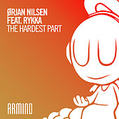 The Hardest Part von Orjan Nilsen